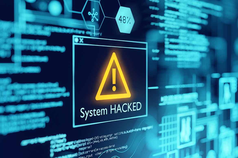 Hacked - main image